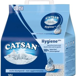 Catsan posip za mace 10
