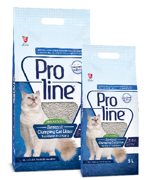 Pro lije posip za mace